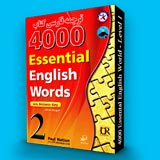 4000 Essential English Words Level 2