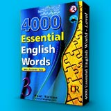 4000 Essential English Words Level 3