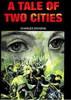کتاب داستان آلیس حکایت دو شهر