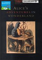 کتاب داستان آلیس در سرزمین عجایب