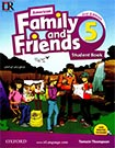 Family and Friends American second Edition Level 5