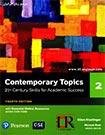 Contemporary Topics 4th Level 2