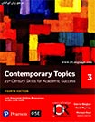 Contemporary Topics 4th Level 3