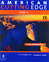 American Cutting Edge - Level 4