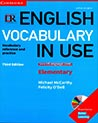Vocabulary in Use Elementary 3rd Edition