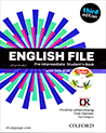 English File 3rd-Pre-Intermediate