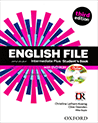 English File 3rd Intermediate Plus