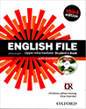 English File 3rd Upper-Intermediate