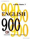 English 900 - Book 3