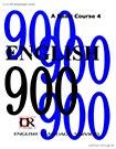 English 900 - Book 4