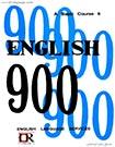 English 900 - Book 1