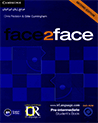 Face2Face - Pre-intemediate
