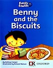 Level 1-Benny and the Biscuits