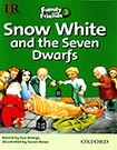 Level 3-Snow White and the Seven Dwarfs