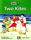 Level 3-Two Kites
