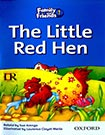 Level 1-The Little Red Hen