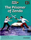 Level 6-The Prisoner of Zenda