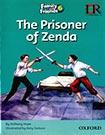 Level 6-The Prisoner of Zenda