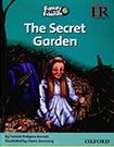 Level 6-The Secret Garden