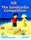 Level 1-The Sandcastle Competition