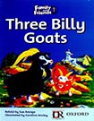 Level 1-Three Billy Goats