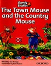 Level 2-The Town Mouse and the Country Mouse