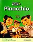 Level 3-Pinochio