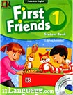 First Friends American 1
