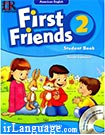 First Friends American 2