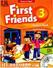 First Friends American 3