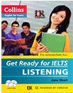 Get Ready IELST Listening