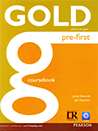 Gold pre-First