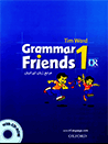 Grammar Friends Level 1