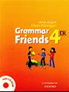 Grammar Friends Level 4
