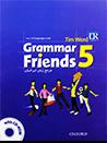 Grammar Friends Level 5