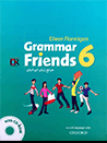 Grammar Friends Level 6