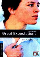 ترجمه کتاب Great Expectations
