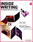 Inside Writing 4