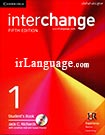 Interchange 5th Edition Level 1