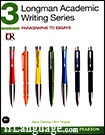 Longman Academic Writing Series 2nd-Level 3