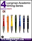 Longman Academic Writing Series 2nd-Level 4