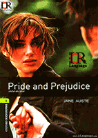 ترجمه کتاب Pride and Prejudice