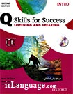 Oskills for Success Level Intro
