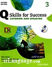 Oskills for Success Level 3