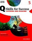 Oskills for Success Level 5