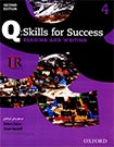 Oskills for Success Level 4
