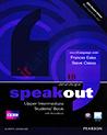 Speakout Upper-Intermediate