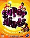 Super Minds 5