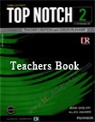 Top Notch 2 3rd Edition Teachers Book