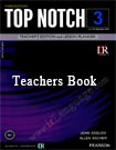 Top Notch 3 3rd Edition Teachers Book